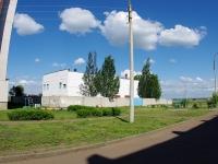 Naberezhnye Chelny, st Tan, house 215/1. service building