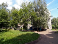 Naberezhnye Chelny, Sadovy alley, house 13/5. Apartment house
