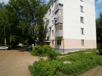 Naberezhnye Chelny, Sadovy alley, house 40. Apartment house
