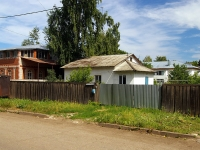 Naberezhnye Chelny, 27th kvartal st, house 12. Private house