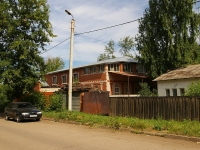 Naberezhnye Chelny, 27th kvartal st, Private house