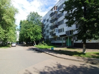 Naberezhnye Chelny, 2nd complex st, house 10. Apartment house
