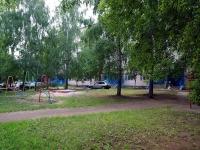 Naberezhnye Chelny, 10th complex st, house 48Б. Apartment house