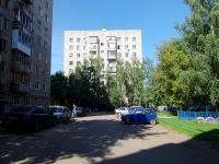 Набережные Челны, Мусы Джалиля проспект, дом 4. многоквартирный дом