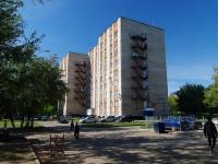 Набережные Челны, Мусы Джалиля проспект, дом 16. общежитие