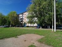Набережные Челны, Мусы Джалиля проспект, дом 22. многоквартирный дом