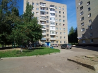 Набережные Челны, Мусы Джалиля проспект, дом 24. многоквартирный дом
