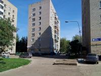 Набережные Челны, Мусы Джалиля проспект, дом 26. многоквартирный дом