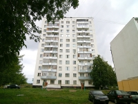 Naberezhnye Chelny, Musa Dzhalil avenue, house 28. Apartment house
