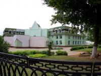 Naberezhnye Chelny, nursery school №1, Шатлык, Musa Dzhalil avenue, house 31