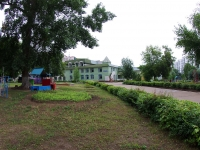 Набережные Челны, детский сад №1, Шатлык, Мусы Джалиля проспект, дом 31