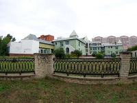 neighbour house: avenue. Musa Dzhalil, house 31. nursery school №1, Шатлык