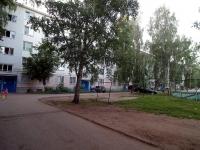 Naberezhnye Chelny, Musa Dzhalil avenue, house 36. Apartment house