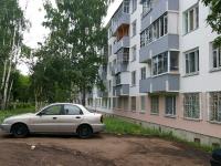 Набережные Челны, Мусы Джалиля проспект, дом 36. многоквартирный дом