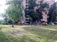 Набережные Челны, Мусы Джалиля проспект, дом 48А. многоквартирный дом
