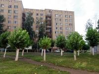 Naberezhnye Chelny, Musa Dzhalil avenue, house 48Б. Apartment house