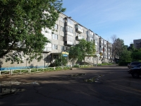 Naberezhnye Chelny, Musa Dzhalil avenue, house 54. Apartment house