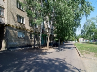 Naberezhnye Chelny, Musa Dzhalil avenue, house 68. Apartment house