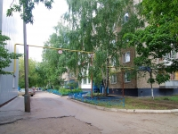 Naberezhnye Chelny, Musa Dzhalil avenue, house 76. Apartment house
