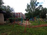 Naberezhnye Chelny, 幼儿园 №84, Серебряное копытце, Musa Dzhalil avenue, 房屋 94