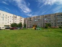 隔壁房屋: st. Zheleznodorozhnikov, 房屋 12. 公寓楼
