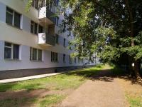 Naberezhnye Chelny, Zheleznodorozhnikov st, house 63. Apartment house