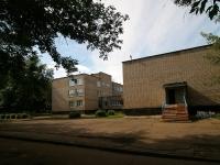 Naberezhnye Chelny, school №21, Zheleznodorozhnikov st, house 65