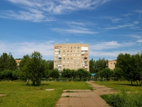 neighbour house: st. Zheleznodorozhnikov, house 67. Apartment house