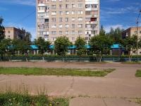Naberezhnye Chelny, Zheleznodorozhnikov st, 房屋 67. 公寓楼