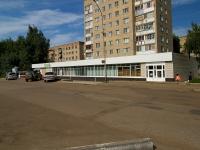 隔壁房屋: st. Zheleznodorozhnikov, 房屋 73А. 商店