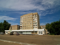 neighbour house: st. Zheleznodorozhnikov, house 73. Apartment house