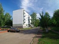 Набережные Челны, улица Академика Рубаненко, дом 5. многоквартирный дом