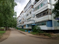Naberezhnye Chelny, Tinchurin Blvd, house 5. Apartment house