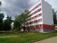 Naberezhnye Chelny, Tinchurin Blvd, house 7. Apartment house