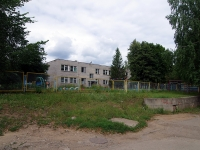 neighbour house: Blvd. Tinchurin, house 17. nursery school №89, Чулпан