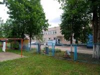 Naberezhnye Chelny, 幼儿园 №89, Чулпан, Tinchurin Blvd, 房屋 17