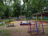 Набережные Челны, детский сад №89, Чулпан, Тинчурина бульвар, дом 17