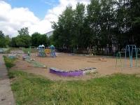 Naberezhnye Chelny, Детская площадкаTinchurin Blvd, Детская площадка