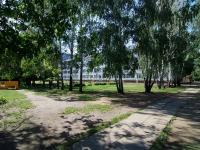 Naberezhnye Chelny, school №13, Entuziastov blvd, house 2