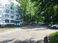 Naberezhnye Chelny, Entuziastov blvd, house 6. Apartment house
