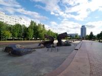Naberezhnye Chelny, 街心公园