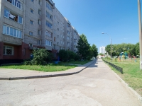 Naberezhnye Chelny, Korchagin blvd, house 1. Apartment house