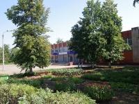 Набережные Челны, Корчагина бульвар, дом 2. школа №12