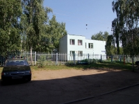 neighbour house: blvd. Korchagin, house 3. nursery school №43, Ручеек