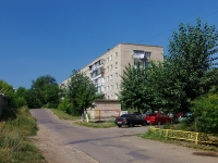 neighbour house: blvd. Korchagin, house 5. Apartment house