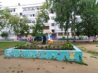 Naberezhnye Chelny, Korchagin blvd, 房屋 6. 公寓楼