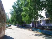 Naberezhnye Chelny, Korchagin blvd, house 7. Apartment house
