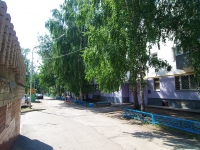 Набережные Челны, Корчагина бульвар, дом 7. многоквартирный дом