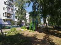 Naberezhnye Chelny, Korchagin blvd, 房屋 7. 公寓楼