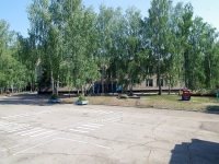 neighbour house: blvd. Korchagin, house 9. nursery school №42, Аленький цветочек